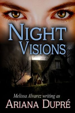 Night Visions: The Complete Serialized Book