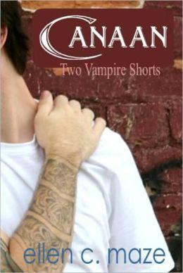 Canaan: A Vampire Tale
