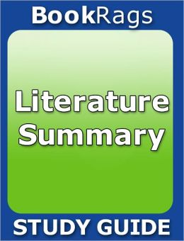 A Separate Peace by John Knowles Summary & Study Guide