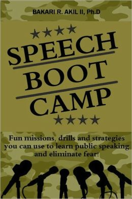 Speech Boot Camp