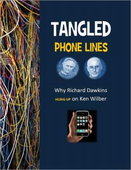 Tangled Phone Lines: Why Richard Dawkins Hung Up on Ken Wilber