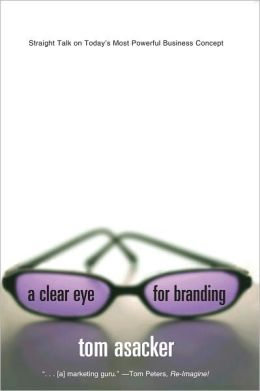 A Clear Eye 