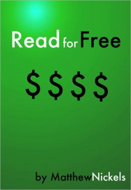 Read for Free on NOOK: A compendium of $0.00 eBooks