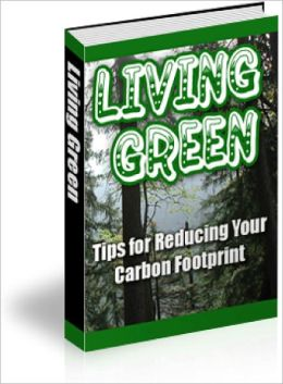 How to Live Green: Tips for Reducing Your Carbon Footprint