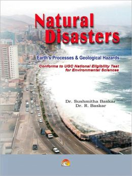 Natural Disasters - Earth's Processes & Geological Hazards