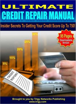 Ultimate Credit Repair Manual