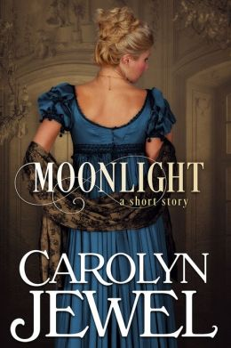 Moonlight (sexy Regency Historical Short Story)