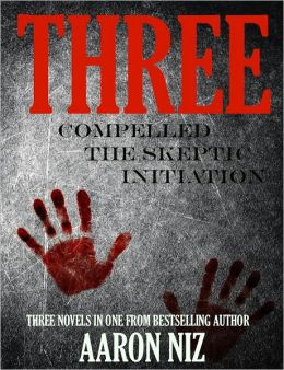 THREE: 3 Thrillers in 1