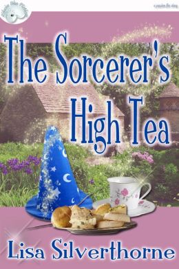 The Sorcerer's High Tea
