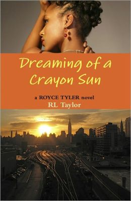 Dreaming of a Crayon Sun