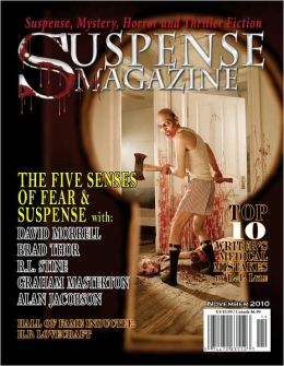 Suspense Magazine November 2010