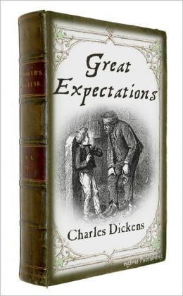 Great Expectations (Illustrated + FREE audiobook link + Active TOC)