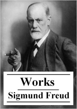 The Works of Sigmund Freud (with active table of contents)