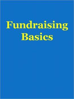 Fundraising Basics
