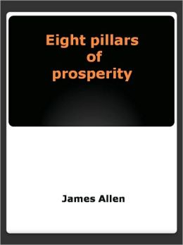 Eight pillars of prosperity