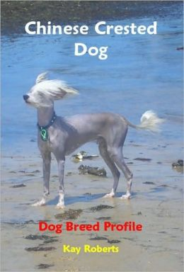 Chinese Crested Dog Dog Breed Profile