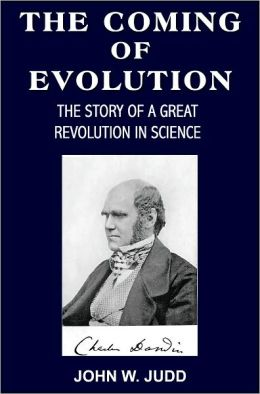 The Coming of Evolution: The Story of a Great Revolution in Science