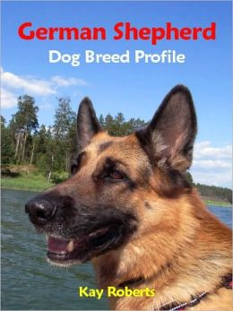 German Shepherd Dog Breed Profile