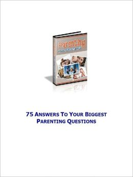 75 Parenting Tips