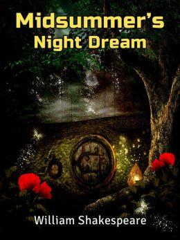 Midsummers' Night Dream