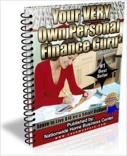 Your Very Own Personal Finance Guru