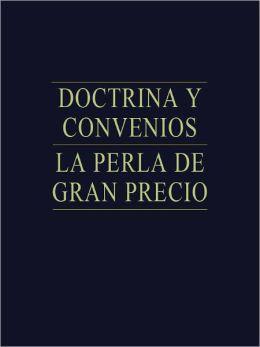 Doctrina y Convenios - La Perla de Gran Precio
