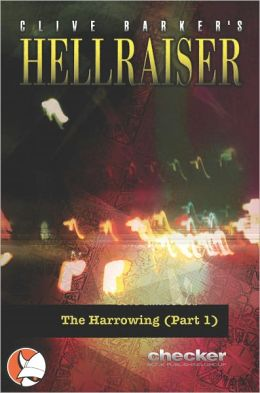 Hellraiser : The Harrowing part 1