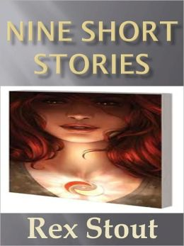 Nine Short Stories w/Direct link technology (A Classic Detective story)