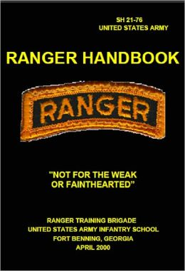 US Army Rager handbook Combined with, MATCH QUALITY WEAPONS: ORGANIZATIONAL CARE AND CLEANING, Plus 500 free US military manuals and US Army field manuals when you sample this book