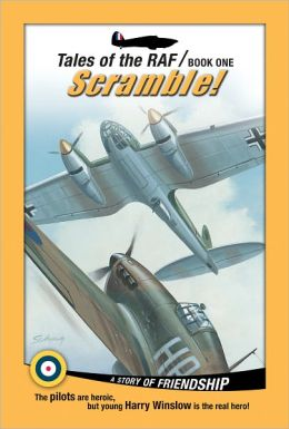 Tales of the RAF: Scramble!