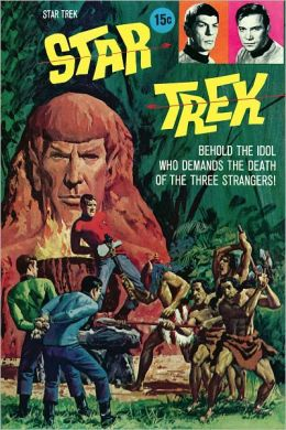 Star Trek vol. 3 # 17