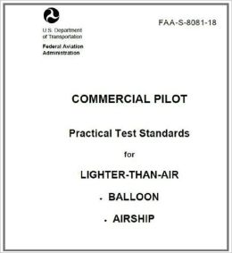 COMMERCIAL PILOT Practical Test Standards for ROTORCRAFT, HELICOPTER, GYROPLANE, Plus 500 free US military manuals and US Army field manuals when you sample this book