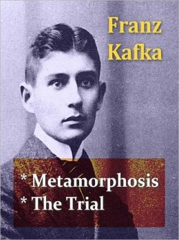 The Metamorphosis / The Trial