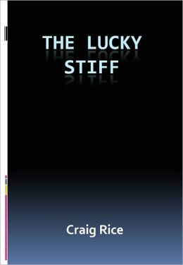 The Lucky Stiff w/Direct link technology (A Classic Detective story)