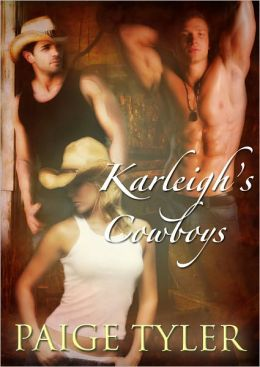 Karleigh's Cowboys