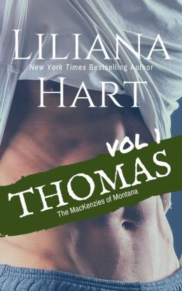 Thomas (MacKenzie Family Book 2)