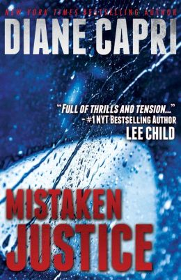 Mistaken Justice (for John Grisham and Lee Child fans)