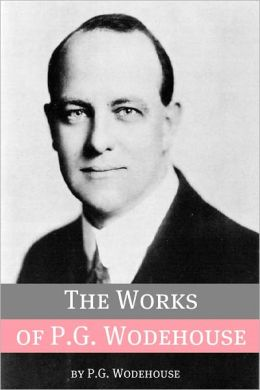 The Life and Times of P.G. Wodehouse