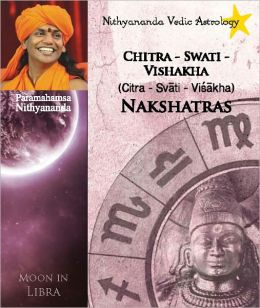 Nithyananda Vedic Astrology: Moon in Libra