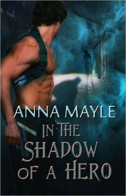 In the Shadow of a Hero [Male/Male Gay Erotic Romance Suspense]