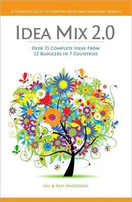 Idea Mix 2.0
