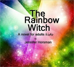 The Rainbow Witch