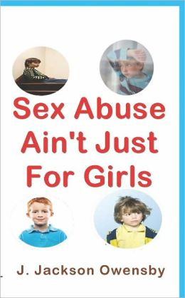 Sex Abuse Ain't Just For Girls