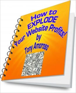How To EXPLODE Your Website Profits! 20 Top Notch Techniques for Internet Marketing