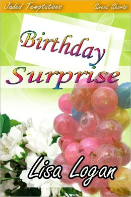 Birthday Surprise