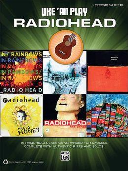 Uke 'An Play Radiohead - Ukulele