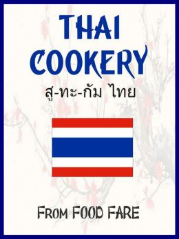Thai Cookery