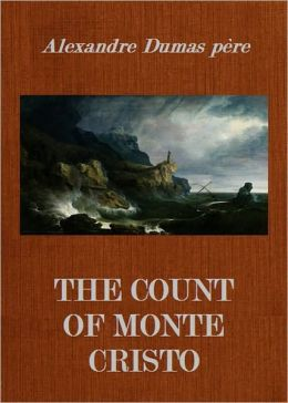 The Count of Monte Cristo [With ATOC]