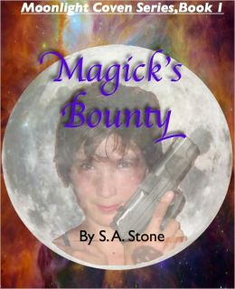 Magick's Bounty