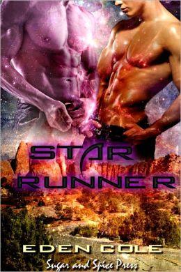 Star Runner [MM Sci-fi Erotica]